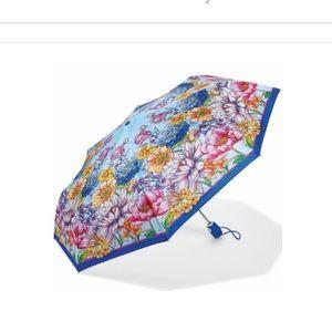 Brighton Enchanted Garden Umbrella-New!